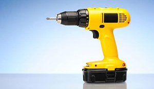 Cordless Power Tool